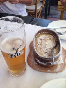 belgrade serbian jelen beer