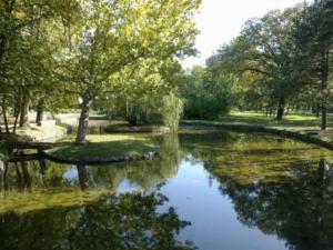 belgrade topcider park topciderski