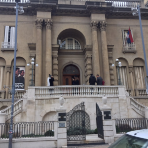 belgrade nikola tesla museum
