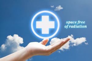 harmful radiation positive negative energy radiesthesia dowser dowsing rods