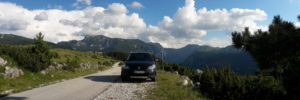 summer booking accommodation car tours tara canyon susica pluzine town zabljak piva mountain durmitor ring montenegro